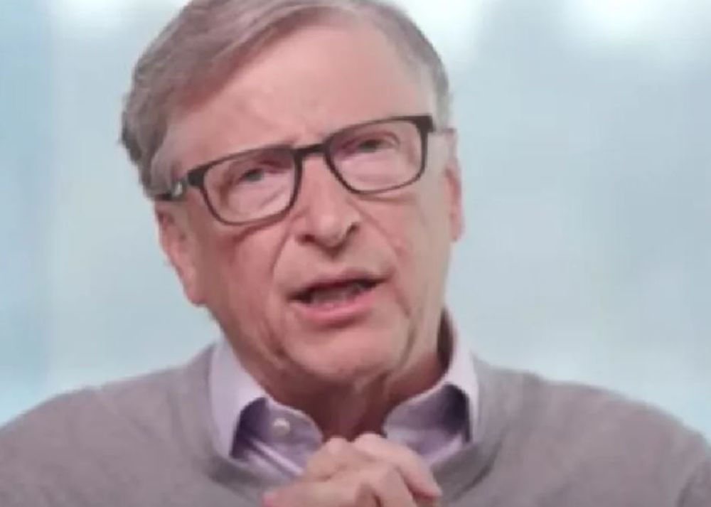 2+2=5? Bill #Gates funnels $1 MILLION to push 'math is #racist' narrative