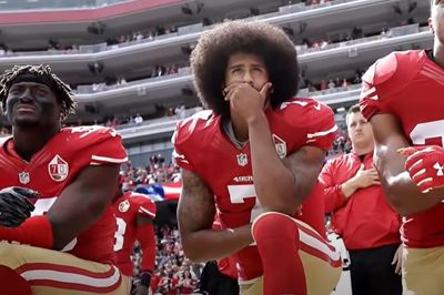 Colin Kaepernick endorsed Princeton prof: Police are 'inherently predatory and violent'