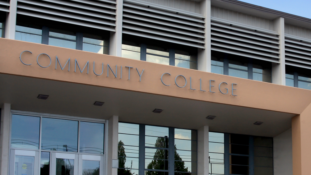 College President: 'Critical Race Theory is the new Communism'